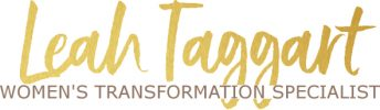 Leah Taggart Womens Transformation Specialist Logo